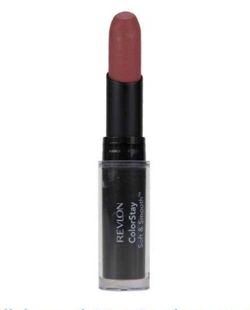 Revlon Colorstay Soft And Smooth Lipstick - Lipstick Images and ...