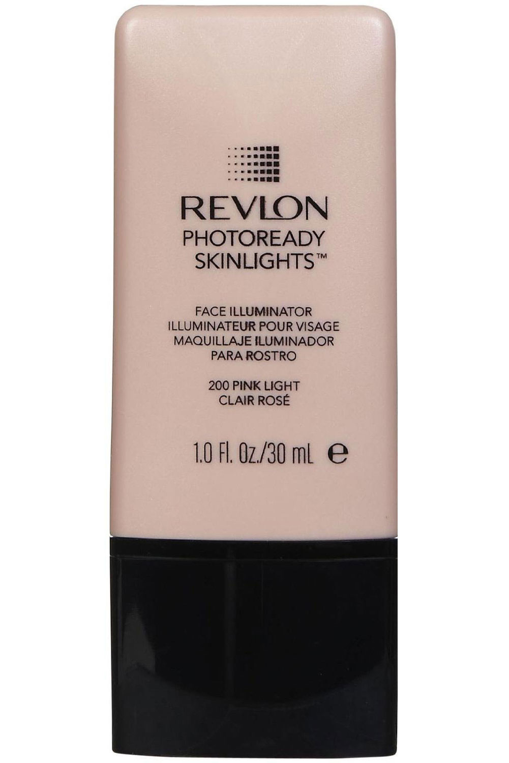 REVLON PhotoReady Skinlights Face Illuminator Pink Light 200