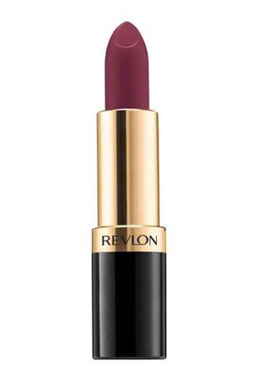 REVLON Super Lustrous Lipstick Creme - 473 Mauvy Night