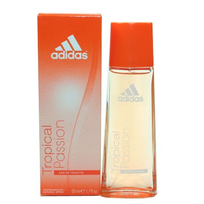 Adidas Tropical Passion Perfume For Women By Adidas 412245410013