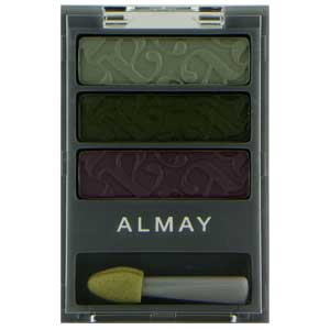 Almay Intense i-color Eye Shadow Trio for Greens 004