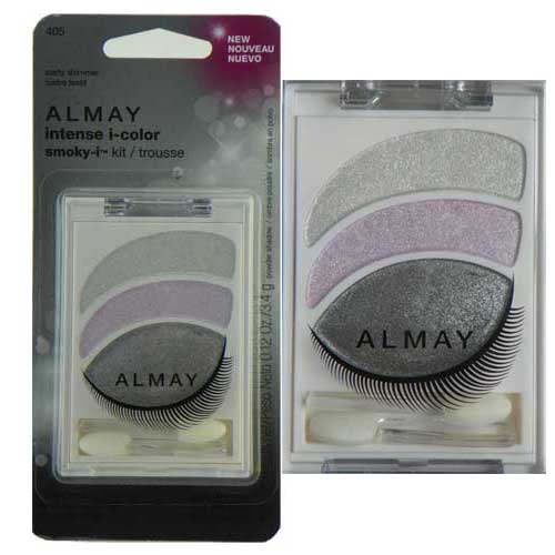 Almay intense i-color smoky-i kit - Party Shimmer 405