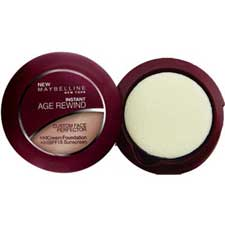 Maybelline Instant Age Rewind Foundation Nude - light 4