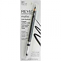 Revlon Luxurious Color Matte Eyeliner Crayon Black Truffle 001