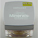 Wet 'n' Wild Ultimate Minerals Powder Foundation Tan 273