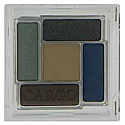 Cargo Eyeshadow Palette Ten Thousand Islands