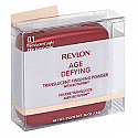 Revlon Age Defying Translucent Finishing Powder with Botafirm Translucent Light 01