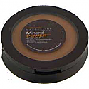 Maybelline Mineral Power Bronzer Natural Pressed Powder Bronze Tan