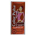 Loreal Color Pulse Non-Permanent Hair Color Mousse Energized Auburn