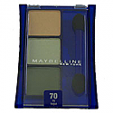 Maybelline Expertwear Trio Eye shadow Ivy League 70