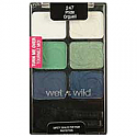 Wet n Wild Color Icon Eyeshadow Palette Pride 247