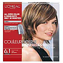 Loreal Couleur Experte Express Light Ash Brown 6.1
