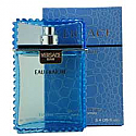 Versace Man Eau Fraiche by Versace for Men Cologne Spray 100ml