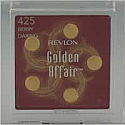 Revlon Golden Affair Sculpting Blush Berry daring 425