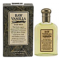 Raw Vanilla for Men by Coty Cologne Spray 30ml