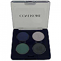 Covergirl Eye Enhancers Cream Shadow Aqua Paradise