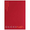 Gucci Rush Perfume for Women by Gucci 50ml