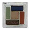 Cargo Eyeshadow Palette Nantucket