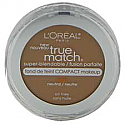 L'Oreal True Match Super Blendable Makeup, Buff Beige N4