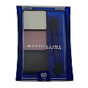 Maybelline Expertwear Trio Eyeshadow Catty Eyes 60