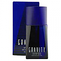 Gravity by Coty for Men Cologne Spray 47ml