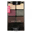 Wet n Wild Color Icon Eyeshadow Palette Lust 248
