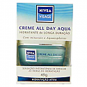 Nivea Visage Creme All Day Aqua 49g