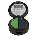L'oreal Hip High Intensity Pigments Bright Eye Shadow Duo Perky 307