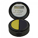 L'oreal Hip High Intensity Pigments Bright Eye Shadow Duo Striking 907