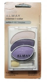 ALMAY Intense I-Color Satin-I Eye Shadow for Brown Eyes 411