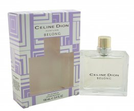 Celine Dion Belong Perfume for Women 100ml by Celine Dion