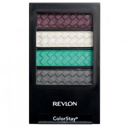 Revlon Colorstay 12 Hour Eye Shadow Silver Fox 21