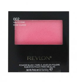 Revlon Powder Blush Haute Pink 002
