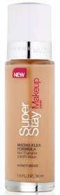 Maybelline Super Stay 24Hr Makeup Foundation Honey Beige