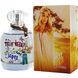 Love Hope Denim By True Religion Eau De Parfum for Women, 1.7 ounces