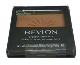 Revlon Bronzer Natural Bronze 01