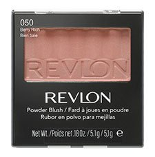 Revlon Powder Blush Berry Rich 050