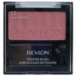 Revlon Matte Powder Blush Love That Pink 13