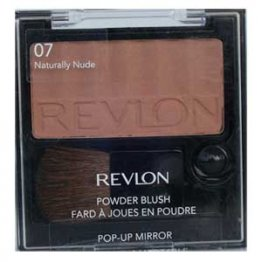 Revlon Matte Powder Blush Naturally Nude 07