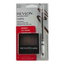 Revlon Luxurious Color Eyeliner Rich Mink/Eyeshadow Rich Sable Duo