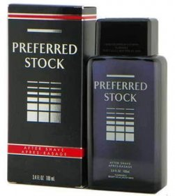 Preferred Stock After shave For Men 100ml By Coty