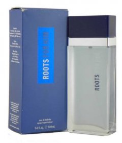 Roots Cologne For Men By Roots For Him 100ml Spray