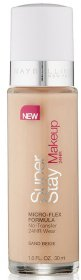 Maybelline Super Stay 24Hr Makeup Foundation, Sand Beige