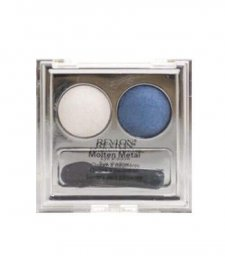 Revlon Luxurious Color Molten Metal Eye Shadow Sapphire/Diamond 003