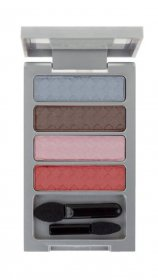 Revlon Colorstay 12 Hour Eye Shadow Summer Suedes