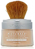 L'Oreal True Match Naturale gentle Mineral Foundation, 466 Buff Beige