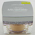 Wet 'n' Wild Ultimate Minerals Powder Foundation Light 271