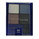 Maybelline Expertwear Quad Eye shadow Seascape 60