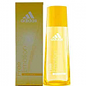 Adidas Free Emotion Perfume for Women by Adidas  Spray 50ml