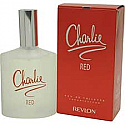 Charlie Red by Revlon for Women Spray 100ml/3.3 Ounce
